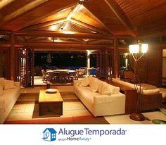 Imóvel para aluguel por temporada em Trancoso, Bahia.  #travel #place #decor #holiday #homeaway #aluguetemporada #trancoso #bahia