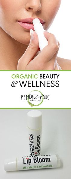Organic, All-Natural and Cruelty Free. Made from the finest ingredients to soften and moisturize your lips. Coconut Oil, Sweet Almond Oil, Shea Butter and Pure Vanilla Extract.