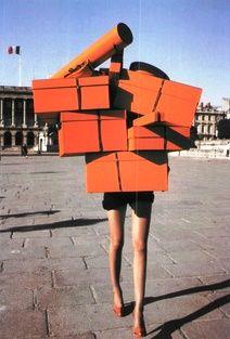 Adventures of the Orange Box - Hermès Retrospective