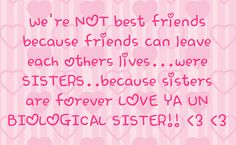 Best Sister Cards quotes   Funny Quotes: Funny Sister Quotes About Life Love Birthday Sayings ...