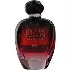 Hypnotic Poison Eau Secrete By Christian Dior Edt Spray 3.4 Oz *tester