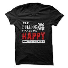 Great Gift For Any Bulldog Owner