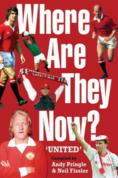 Buy Where Are They Now?: Manchester United FC by Andy Pringle and Read this Book on Kobo's Free Apps. Discover Kobo's Vast Collection of Ebooks and Audiobooks Today - Over 4 Million Titles! Manchester United, Come And Go, Over The Years, Audiobooks, Ebooks, This Book, Hero, The Unit, Shit Happens