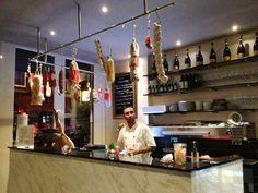 Campo de' Fiori Amsterdam: new Italian restaurant in the city center!