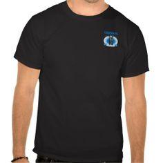 Town Of Killian Criminal Hunting Season - T-shirt for cops in Killian Louisiana.