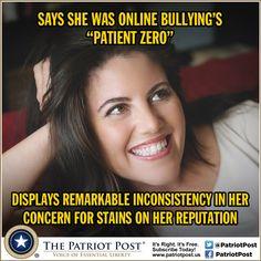 Humor: 'Patient Zero' — The Patriot Post