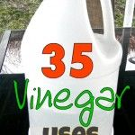35 Amazing Uses for Vinegar