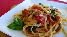 Tomato Arrabbiata Sauce - The Kitchen Witch