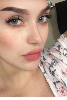 Gorgeous Makeup: Tips and Tricks With Eye Makeup and Eyeshadow – Makeup Design Ideas Makeup Goals, Makeup Inspo, Makeup Inspiration, Makeup Tips, Beauty Makeup, Hair Beauty, Makeup Ideas, Makeup Hacks, Makeup Routine