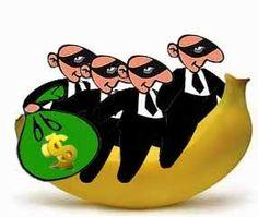 A Casa da Mãe Joana - continuação: A banana bolt