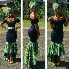 Top Ten Unique Ankara Styles That Are Killing The Game - Dabonke : Nigeria Latest Gist and Fashion 2019 African Dresses For Women, African Print Dresses, African Print Fashion, Africa Fashion, African Attire, African Wear, African Women, African Prints, African Style