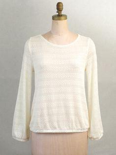 Pixie Sweatshirt