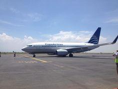 Suspende Copa Airlines vuelo Puebla-Panamá por demanda