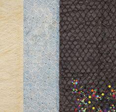 Ze Daily matériO' : Silky Wood   materiO'