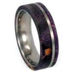 Wood Rings - Wood Wedding Bands | Jewelry by Johan– Page 19 of 22