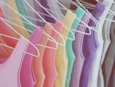 Candy Colors: da moda para a decoração – Butzke Blog