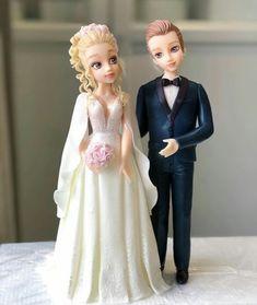 Girls Dresses, Flower Girl Dresses, Just Married, Elsa, Disney Princess, Wedding Dresses, Instagram, 35, Biscuit