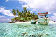 How wonderful! Jeep Island