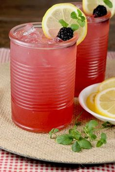 Blackberry Lemonade Moscato Punch is a great alcoholic party punch perfect for celebrations and gatherings with friends. Just a few ingredients in this easy large batch cocktail. #moscato #partypunch Punch Recipes, Alcohol Recipes, Drink Recipes, Party Recipes, Shot Recipes, Beef Recipes, Recipies, Healthy Recipes, Easy Cocktails