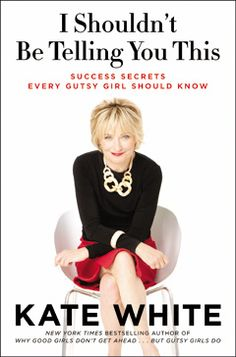Loved this book that I read early in my career transition. Great for every career woman- from entry level to established!