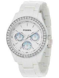 Fossil Quartz Mother Silicone Bracelet