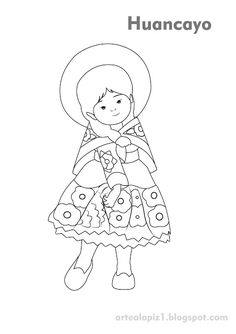 Peruvian People, Sunday School Coloring Pages, Jw Gifts, Photoshop, Jewellery Display, Classroom Decor, Rockabilly, Valentine Gifts, Smurfs