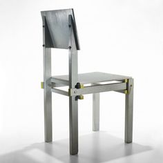 Gerrit Thomas Rietveld Military Chair