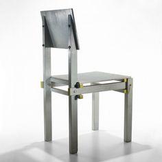 Gerrit Thomas Rietveld Military Chair