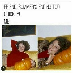 40 Memes for Anyone Who Loves Fall and Is Ready to Get Spooky funnypics funnypictures halloween halloweenmemes fallmemes 411797959680433068 Halloween Meme, Halloween Look, Halloween Makeup, Spooky Memes, Halloween Ideas, Halloween Queen, Halloween Goodies, Halloween Season, Halloween 2020