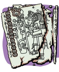The Mayans Developed Written Language in 600 BC. We're Still Trying to Decode It Mayan Language, Mayan History, Mesoamerican, Decoding, Be Still, Art Projects, Culture, News, Art Designs