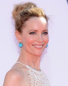 Leslie Mann - 64th Annual Primetime Emmy Awards - Arrivals