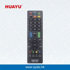 Systo released the TCL TV remote codeRM L1330 Its applicable for