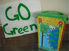 WM applauds City of Moreno Valley, CA high school students green actions to increase recycling on campus.