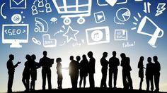 6 Strategies for Generating High-Quality Leads Through Social Media Business Marketing, Content Marketing, Social Media Marketing, Online Marketing, Online Business, Digital Marketing, Marketing Strategies, Marketing News, Entrepreneur Magazine