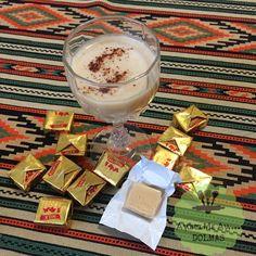 Λικέρ με καραμέλες γάλακτος σαν Baylies !!!! ~ ΜΑΓΕΙΡΙΚΗ ΚΑΙ ΣΥΝΤΑΓΕΣ 2 Alcoholic Drinks, Wine, Glass, Food, Liqueurs, Drinkware, Corning Glass, Essen, Liquor Drinks