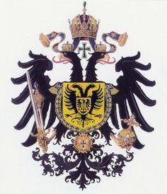 German Order Crest
