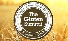 gluten summit Gluten Summit by Dr. Tom OBryan