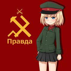 PRAVDA - Creative Socialista