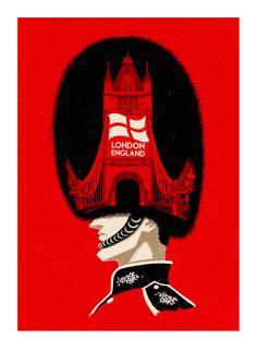 Rui Ricardo: London