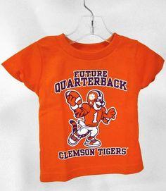 Future Clemson Quarterback