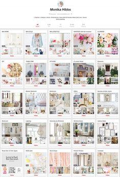 Monika Hibbs - 10 design accounts to follow on Pinterest Accounting, Photo Wall, Designers, Interior Design, House Styles, Frame, Inspiration, Home Decor, Design Interiors