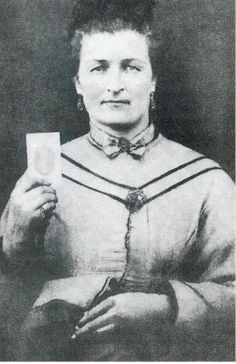 Sarah Malinda Pritchard, perhaps the most famous female Civil War soldier from North Carolina, served alongside her husband in the Confederate army, and later assisted the Union military.