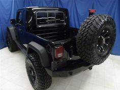 Our Custom Jeep Gladiator! #jeep