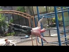 Sick Human Flag, Planche push-ups, Muscle-ups and More! Benefits Of Strength Training, Human Flag, Bulk Up, Muscle Up, Street Workout, Calisthenics, Upper Body, Nice Body, Weight Lifting