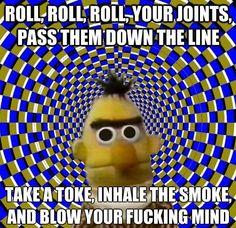 Roll it :D :D :D
