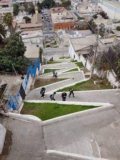 Coquimbo. IV región. Chile