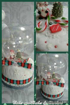 Christmas Cakes, Gift Wrapping, Gifts, Presents, Xmas Cakes, Wrapping Gifts, Gifs, Gift Packaging, Present Wrapping