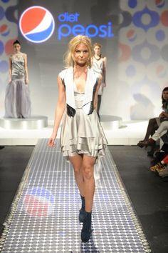 Diet Pepsi Style Studio Fashion Show Presented By Simon Doonan