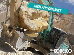 #kobelco #constructionmachinery #advertising #ceskytrucker #onlineadvertising