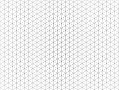 PrintableIsometricGraphPaperGrid  Grid    Graph